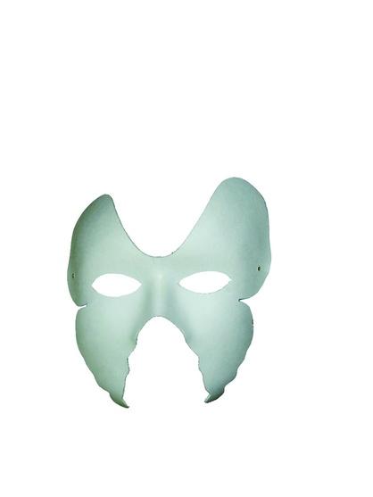 14030013Artemio 紙製マスク2枚入り バタフライ